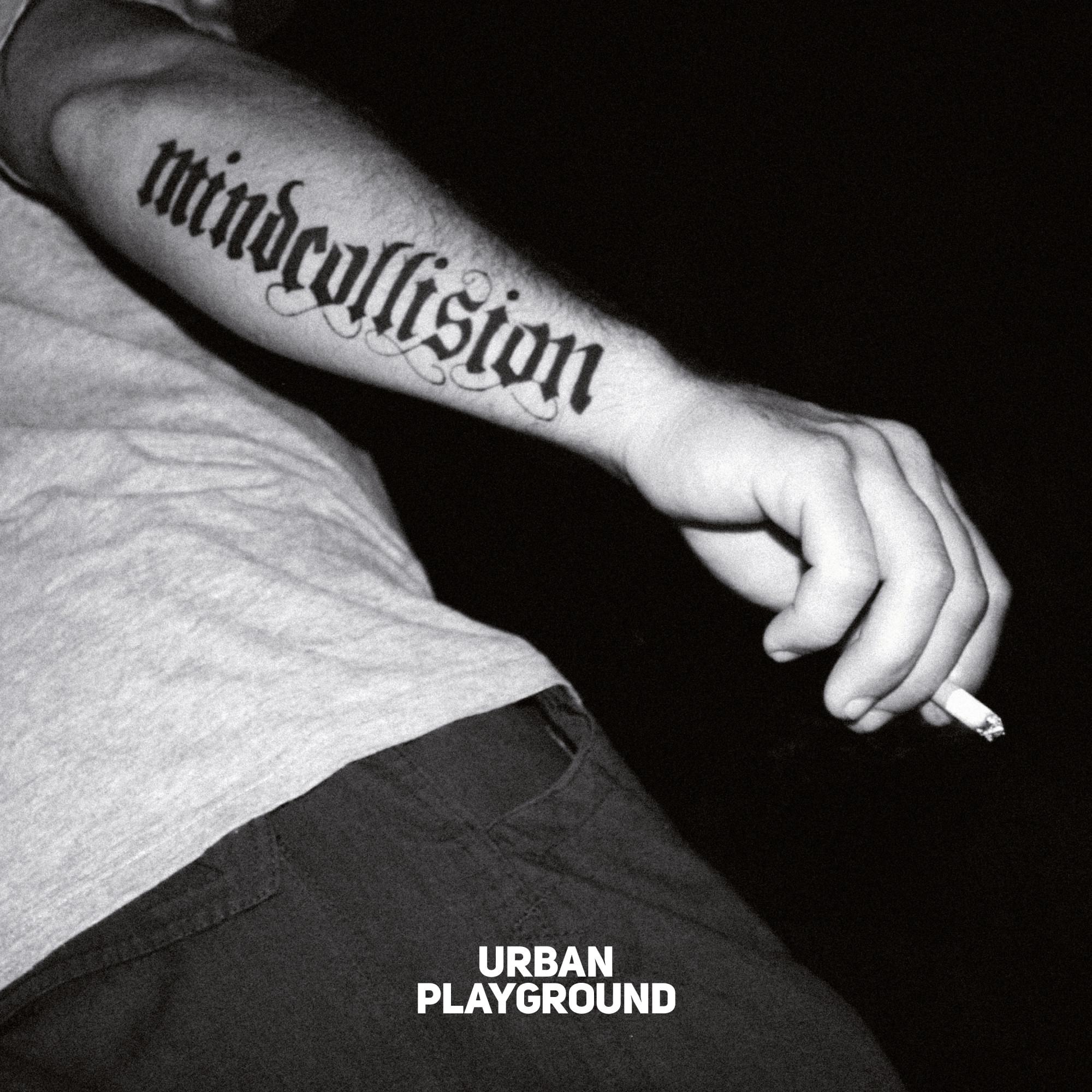 Mindcollision - Urban Playground - 2015