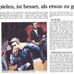 Battle of the Bands Finale - Neue Zuger Zeitung