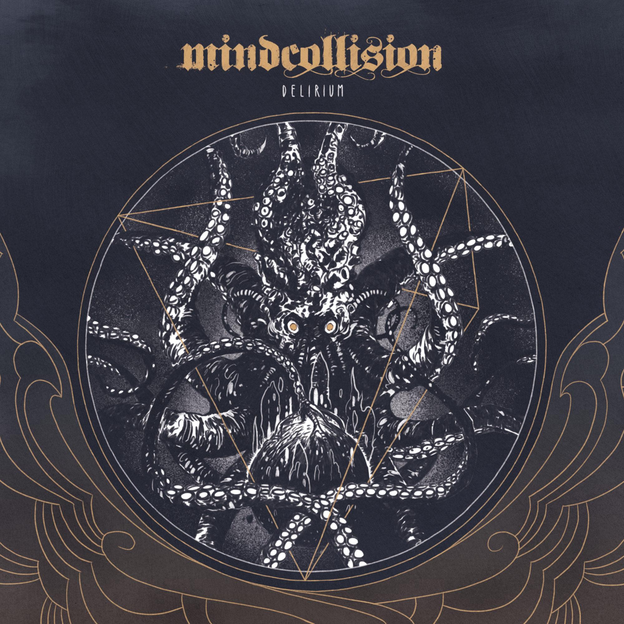 Mindcollision - Delirium - 2019