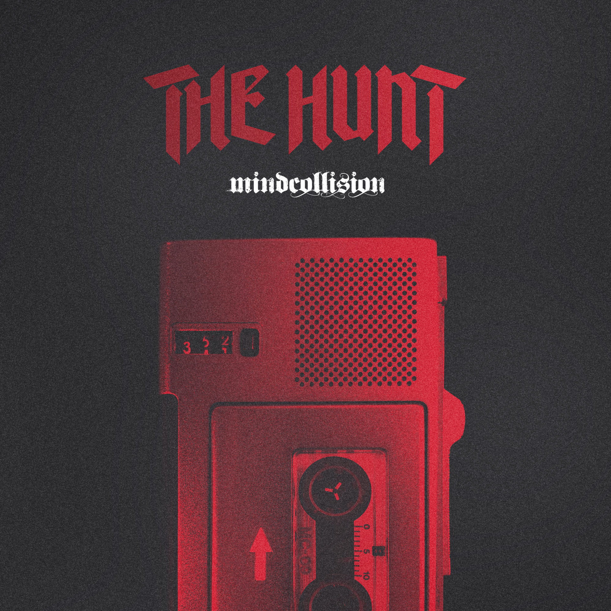 Mindcollision - The Hunt – Single - 2018